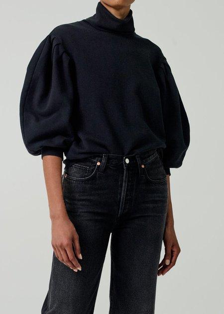 Citizens of Humanity Noeme Sweatshirt - Black