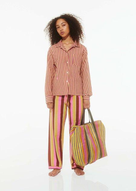 Gimaguas  Clot Stripe Pyjama