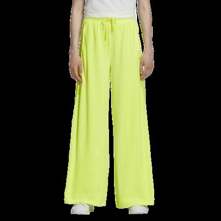adidas x Jeremy Scott Women H50964 Track Pant - Yellow