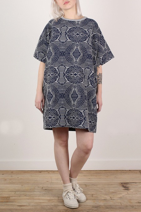 REALITY STUDIO-COA DRESS