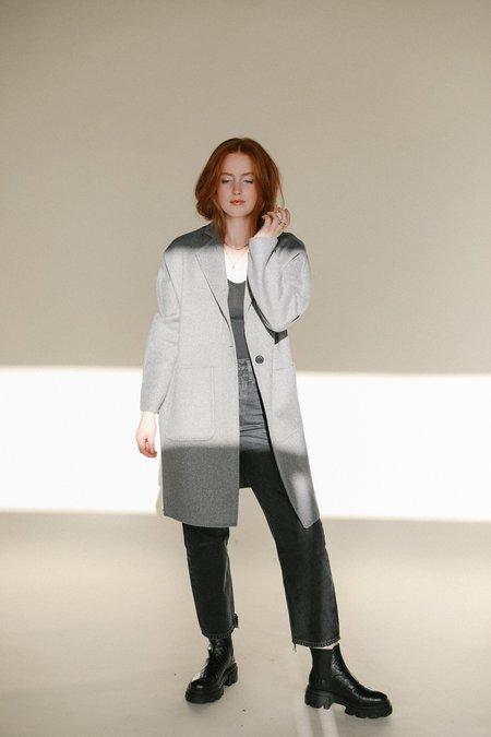 Rails Everest Jacket in Grey