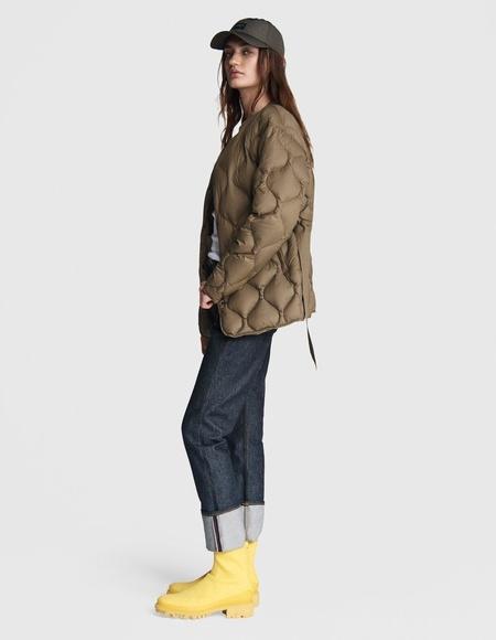 Rag & Bone RUDY LINER jacket - AMRY