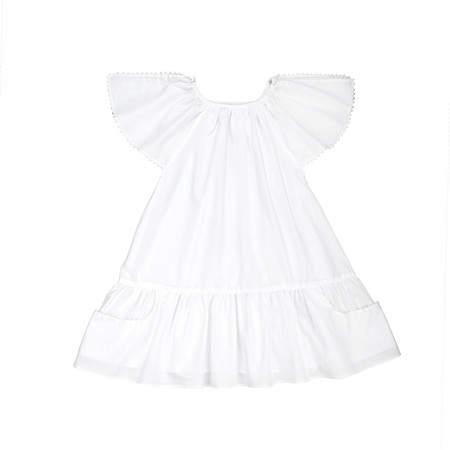 Kid's Ketiketa Carmensita Girl's Dress