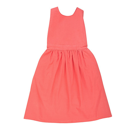Kid's Ketiketa Zoé Girl's Dress