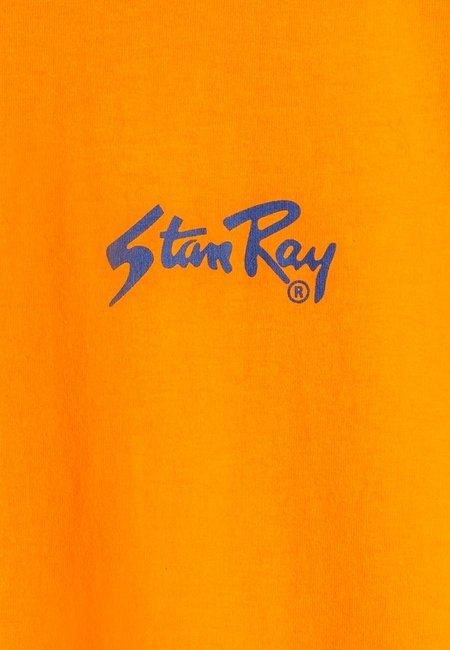 Stan Ray Stan OG T-Shirt - blaze orange