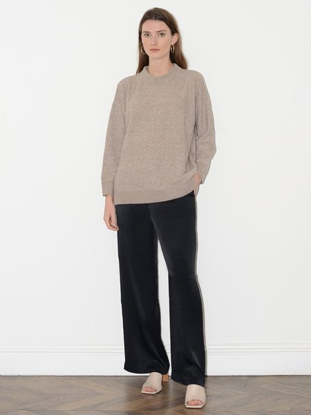 Great Plains Carice Knit sweater - Oatmeal