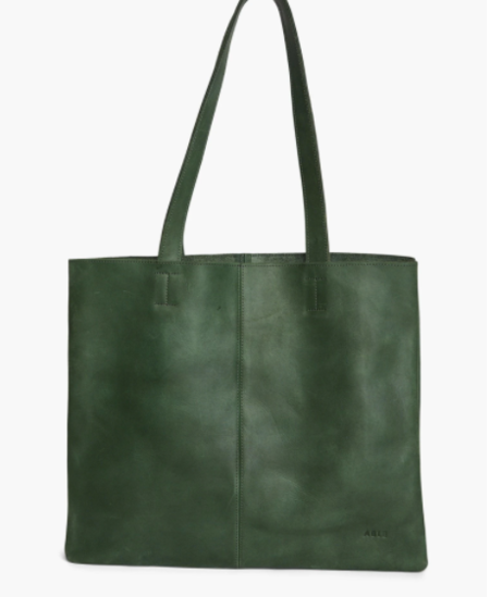 Able Martha Tote - Spruce