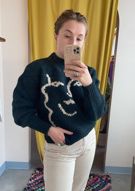 Unisex Paloma Wool Anita Knit Sweater