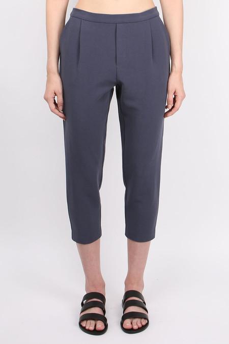 Evam Eva Double Cloth Easy Tuck