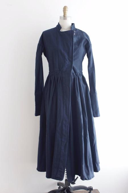 Visvim Kham Robe Coat