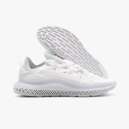 adidas Originals 4D Fusio sneakers - white