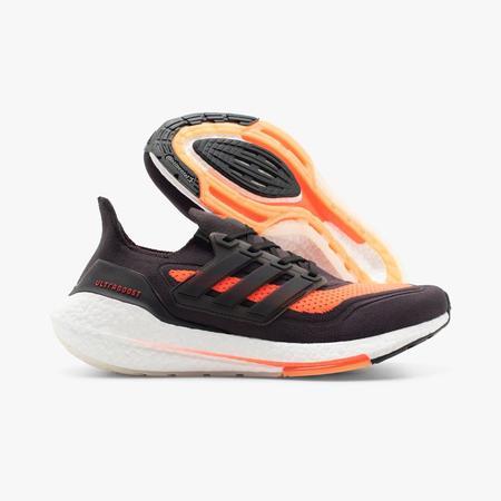 adidas Ultraboost 21 sneakers - orange