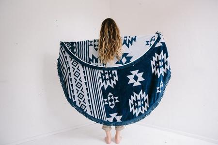 Tofino Towel Co. The Wickaninnish