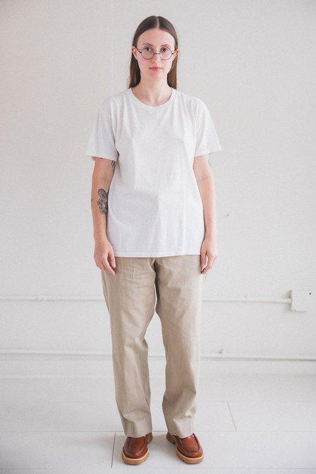 VINTAGE WHITE TEE 30 - White