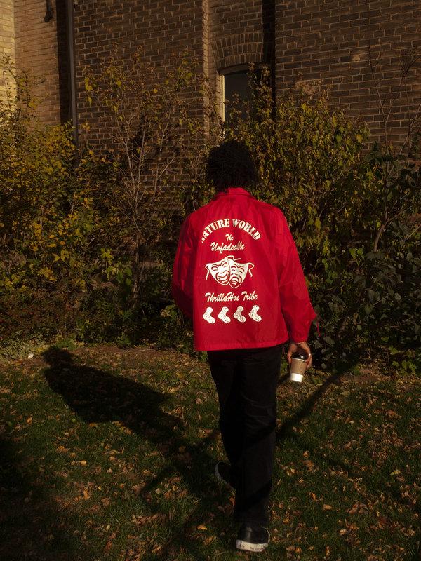 Nature World Thrilla Hoe Jacket