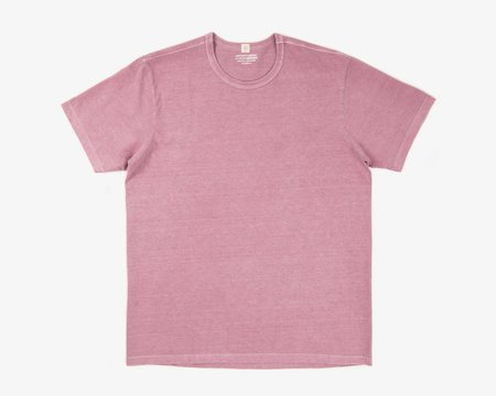 Lady White Co. Our T-Shirt - Clay Pink