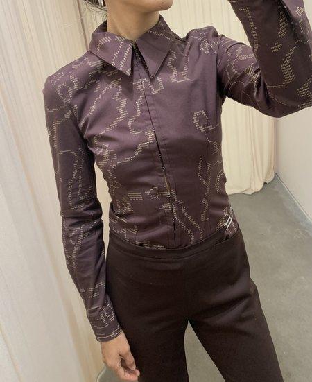 Paloma Wool  Fuji Top