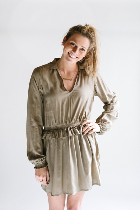 Sunday Supply Co. Lilah Dress