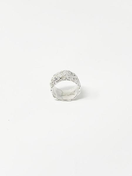 Faris Roca Band - Silver
