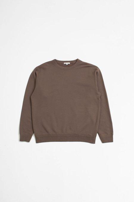 Lady White Co. 44 Fleece sweatshirt - roasted plum