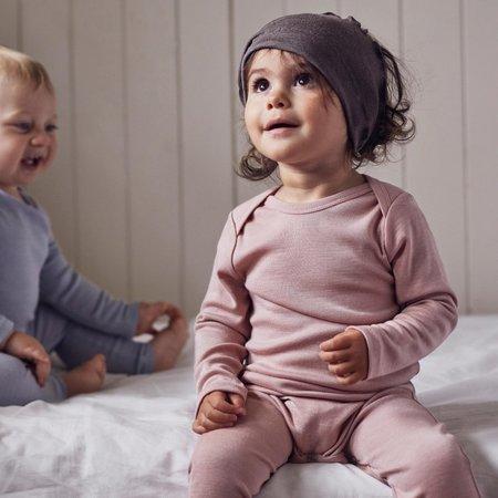 kids minimalisma Troytt Jumpsuit - Dawn