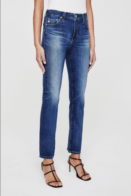 AG Mari Jeans - 10 Years Highline
