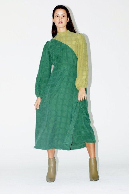 Kurt Lyle Dutchess Dress