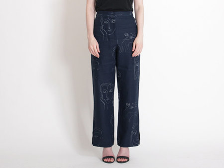 Paloma Wool Lauri Trousers - Women's Faces