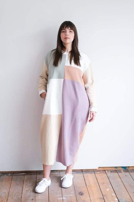 L.F.Markey Anders Dress - Pastels