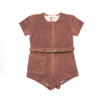 Kid's Soor Ploom Pippa Playsuit