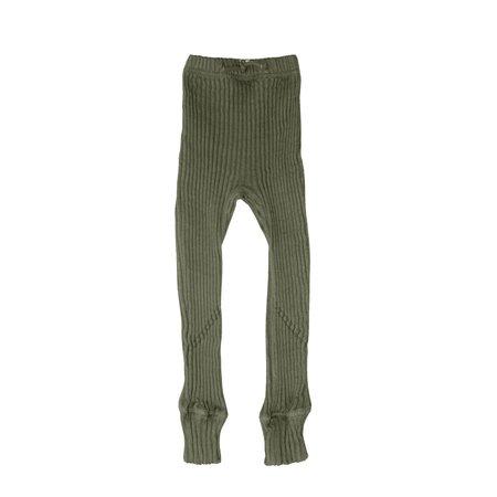 Alo Kid's Legging-Green