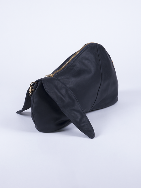 Welcome Companions HARE SHOULDER BAG IN NAVY