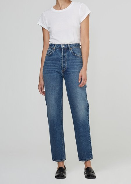 Citizens of Humanity Sabine Jeans  - Juniper