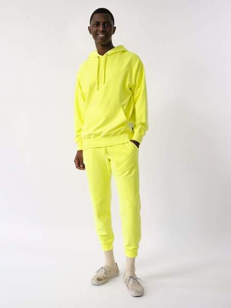 MAGILL Easton Sweatpants - Neon Yellow
