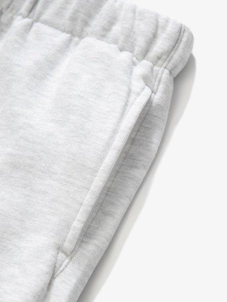 Lady White Co. Panel Sweatpant - Ash