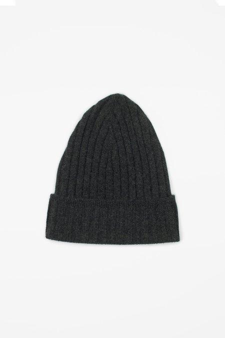 Ros Duke RIB HAT - Charcoal
