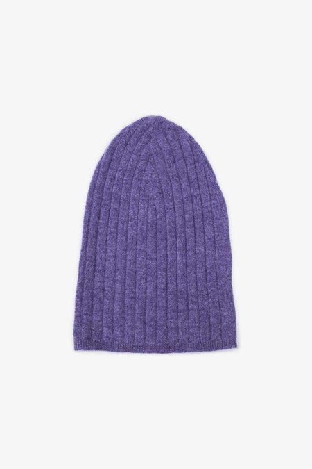 Ros Duke RIB HAT - Lavender