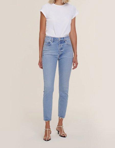 AGOLDE Nico Jeans -  Cliffside