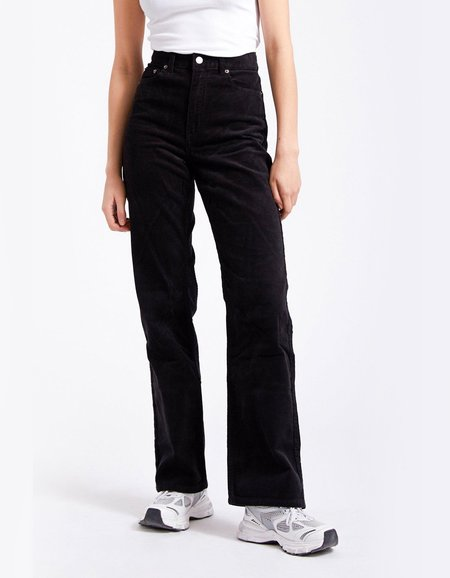 Dr. Denim Echo Jeans - Black