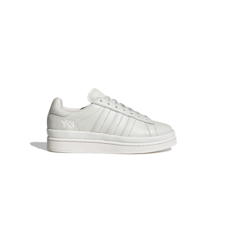 adidas x Y-3 Hicho Women GZ9148 sneakers - Non Dyed/Core White