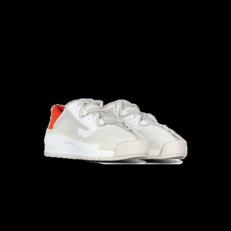 adidas x Y-3 Hokori II Shoes - Cream/Orange Women GZ9146