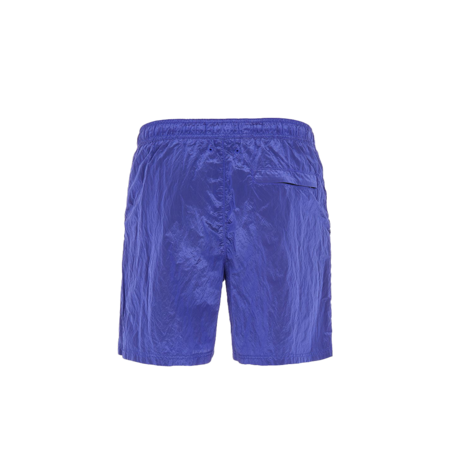Stone Island Nylon Metal Swimming Shorts - Periwinkle