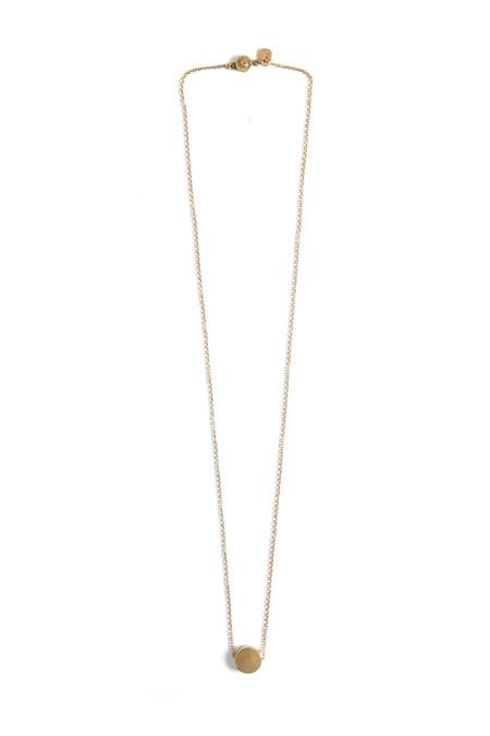 AK Studio Embody Necklace