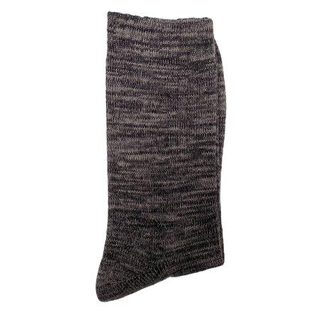 N/A Fall Essentials 4 Pack Hi-Ankle socks