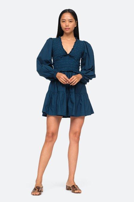 Sea NY Gaia Mini Dress