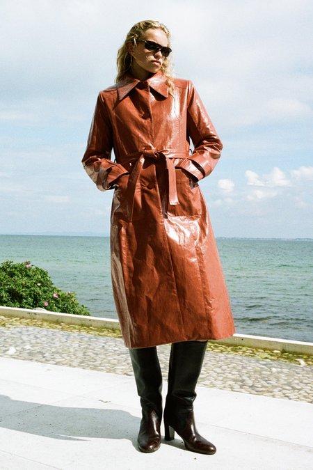 Sea NY Laurence Coat