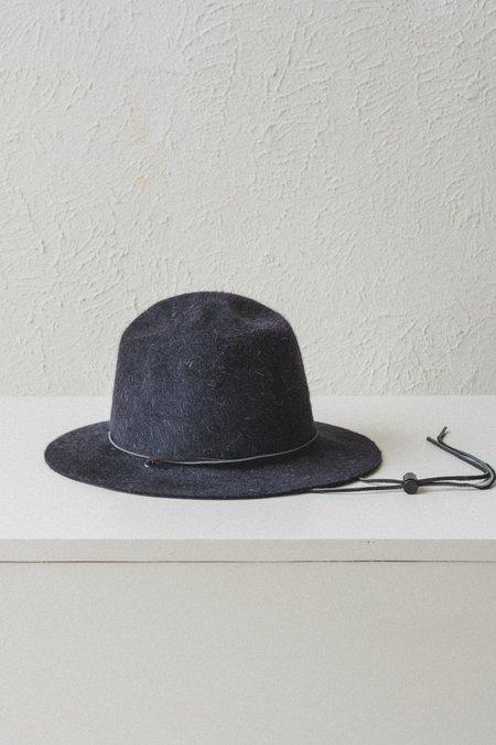 Brookes Boswell Ranger Hare Felt Hat