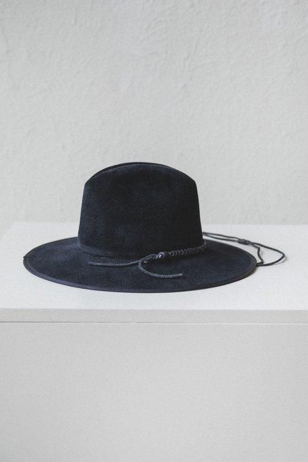 Brookes Boswell LINDQUIST GEORGIE DRAWSTRING SIMON HAT