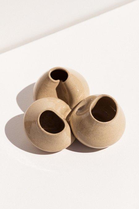 Glost Studios Cluster Vase - Sand