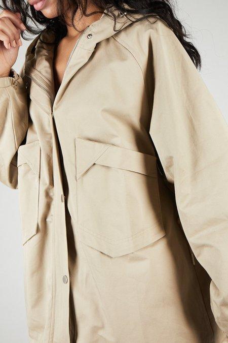 INTENTIONALLY __________ SIMONA Jacket - Beige